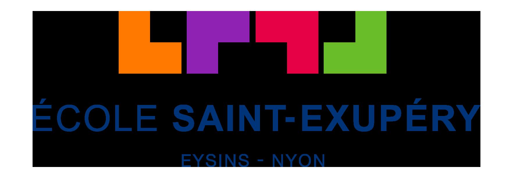 École Saint-Exupéry